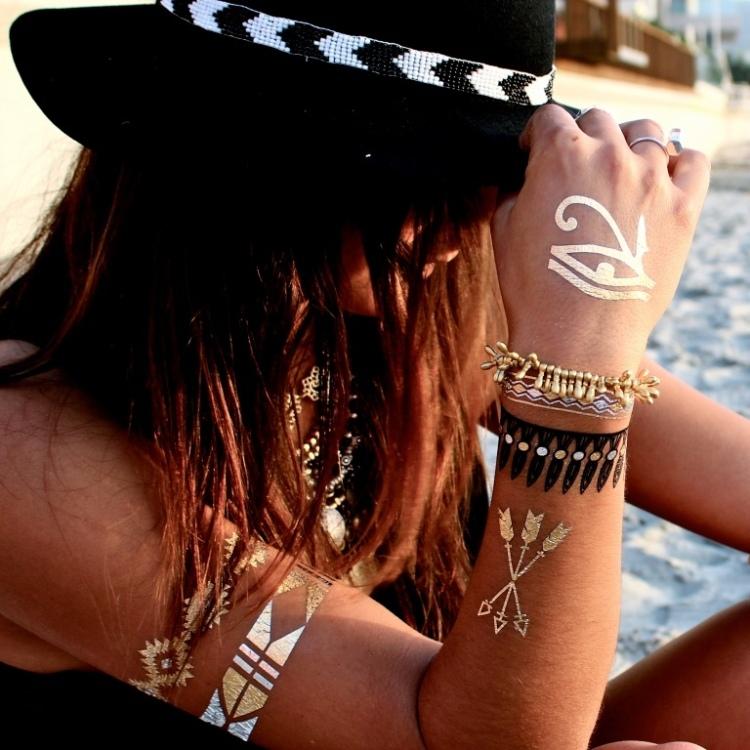 flash-tattoos-tatuagem-dourada-para-a-pele9