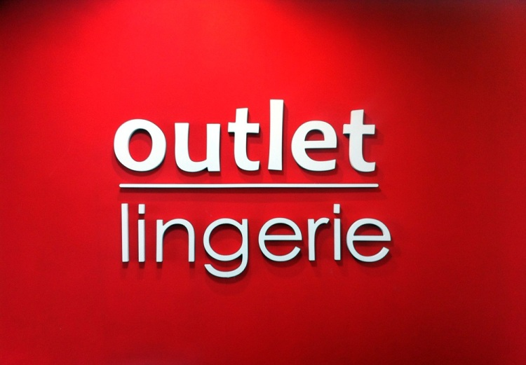 OUTLET-LINGERIE