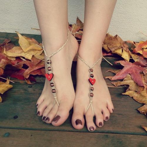 barefoot-delicado