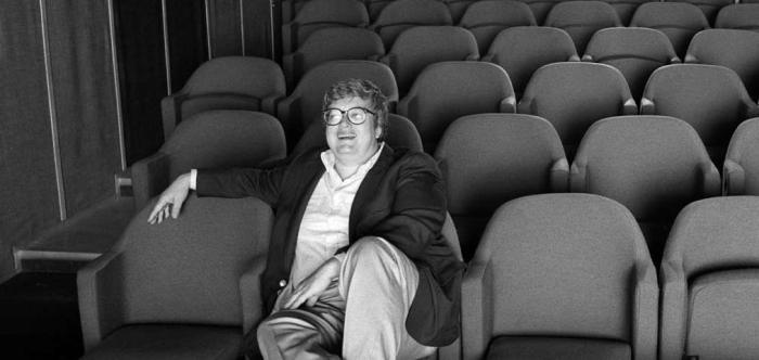 Life Itself - A vida de Robert Ebert
