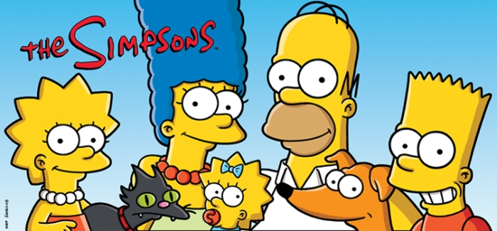 Os-Simpsons-assista-online