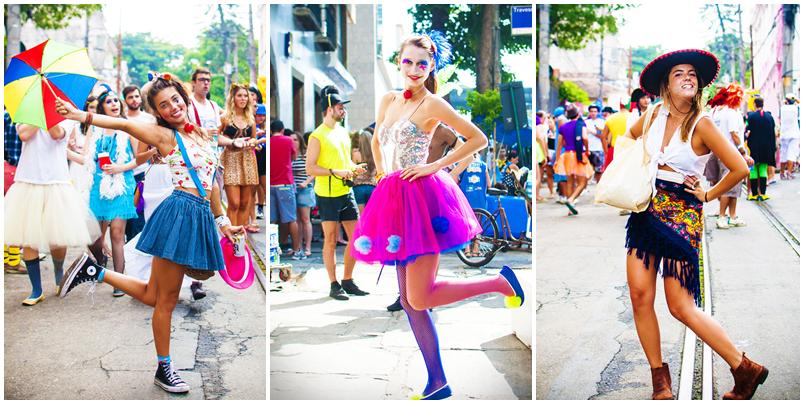 Resultado de imagem para fantasias pre adolescentes carnaval