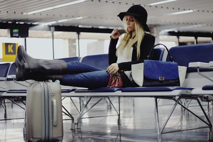 look-aeroporto