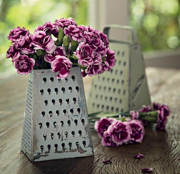 decoração-com-flores-criativa